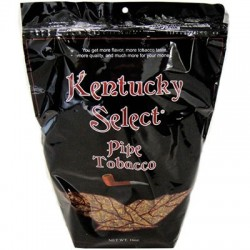 KENTUCKY SELECT PIPE TOBACCO RED REG 16OZ