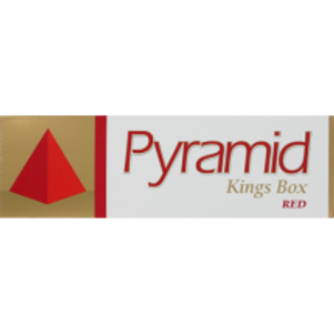 Pyramid Red Filter Box FSC