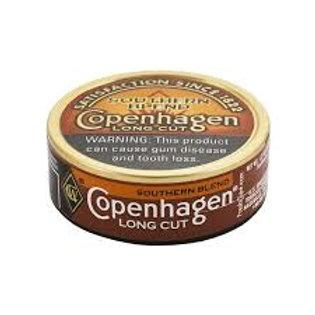 Copenhagen Lc Southern Blend 5 Ct