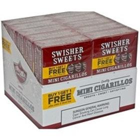 Swisher Sweet Mini Cigarillo Big1F