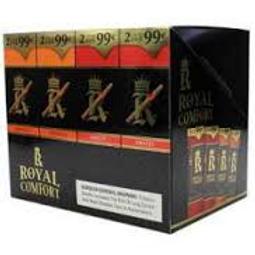 Royal Comfort Shipper #21856 120 CT
