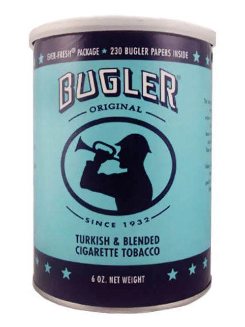 Bugler Can 6 Oz