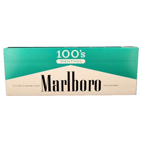 Marlboro Menthol 100 Box FSC
