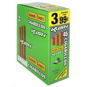Good Times Cigarillos Kush 3/99 15