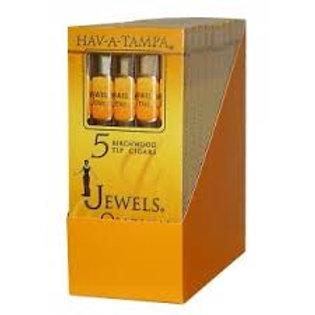 Havatampa Jewel Regular 10/5 Pk