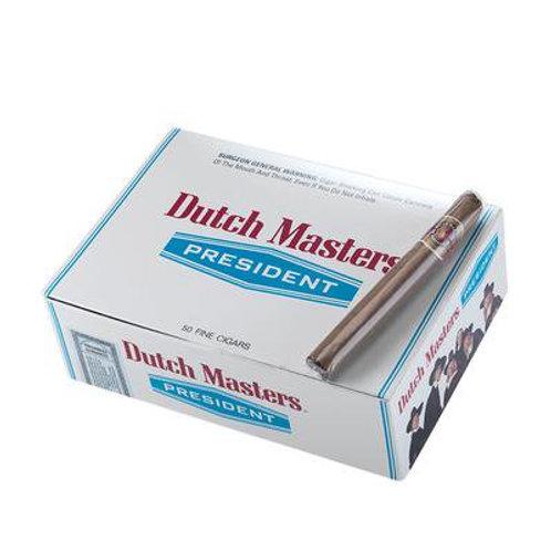 Dutch Master President 50 Ct