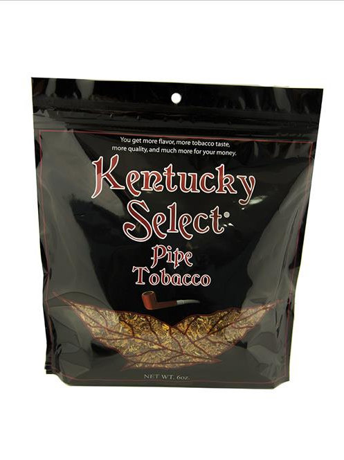 Kentucky Select Red Pipe 6 Oz Bag