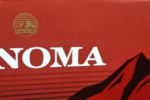 Sonoma Red Box