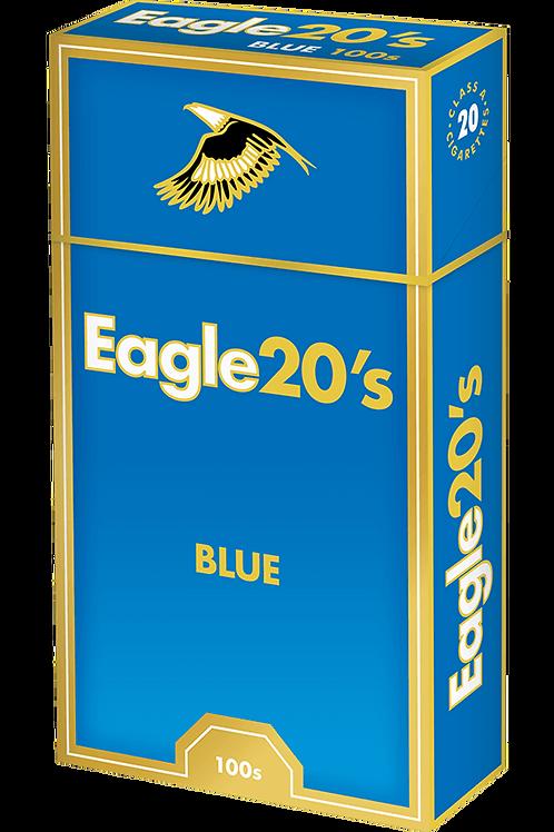 Eagles Blue 100