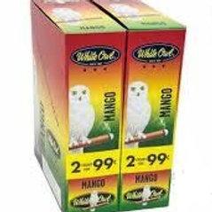 White Owl Cigarillo Mango 2/.99 30