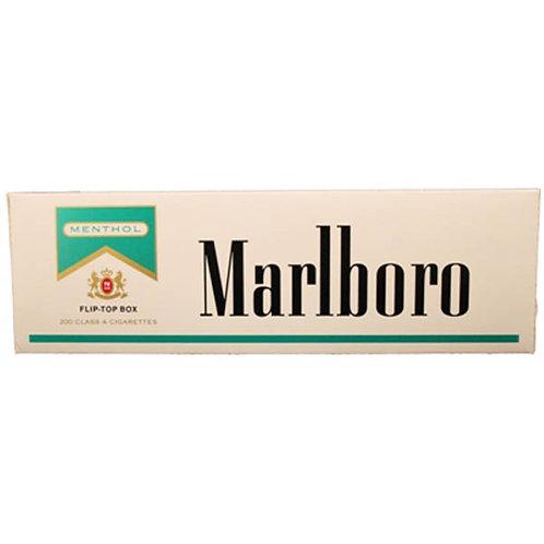 Marlboro Menthol Gold