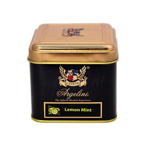 Hookah Tob Argelini Lemon Mint 100G