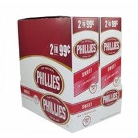 Phillies Cgrl Sweet Fpch 2/99 30 Ct