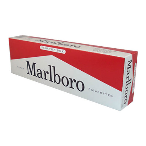 Marlboro Box