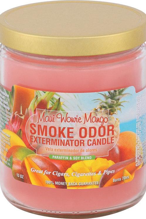 Smoke Odor Jar Maui Wowie Mango 13