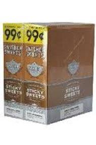 Swisher Swt Cigar Sticky Sweet 2/99