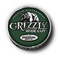 Grizzly Wide Cut Wintergreen 1.2 5