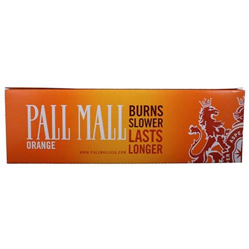 Pall Mall Orange Box FSC