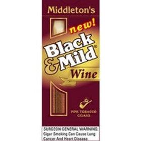 Black N Mild Wine 10/5 Pk