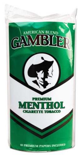 GAMBLER POUCH MENTHOL