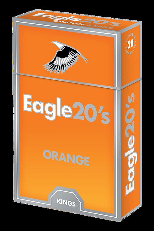 Eagle Orange King