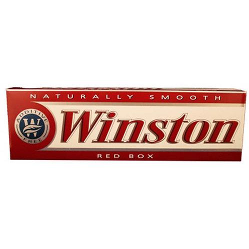 Winston Red Box FSC