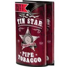 Tin Star Pipe Tob Reg Pch B1G1F 6