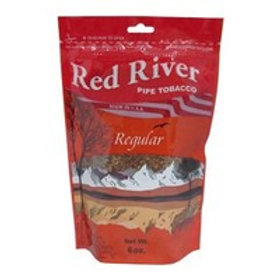 Red River Regular 6 Oz Bag