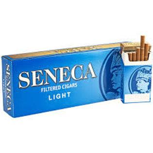 Seneca Filter Cigar Light 10 Ct