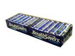 313577-BREATHSAVER PEPPERMINT 24CT