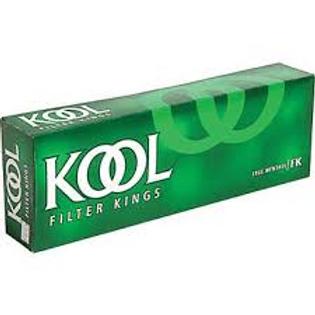 Kool filter soft pack