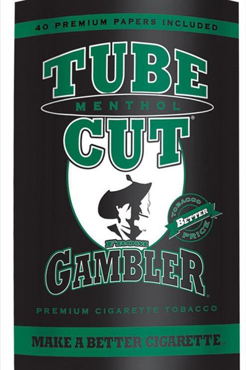 Gambler Tube Cut Men Pouches .35 Oz