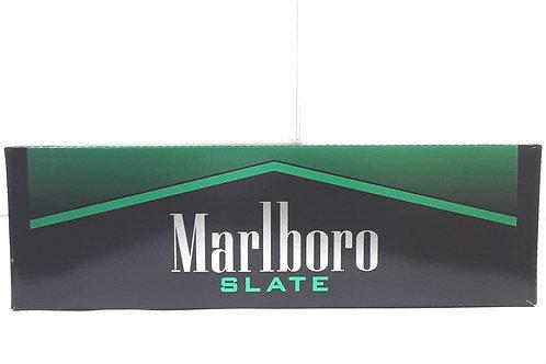 Marlboro Menthol Slate Box FSC