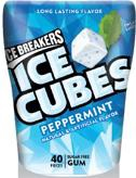 308757 - Ice Breakers Ice CUbe Peppermin