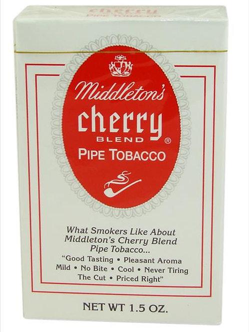 Cherry Blend Pouches 1.50 Oz 6 Ct