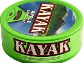 Kayak Long Cut Apple 1.29 10 Ctn