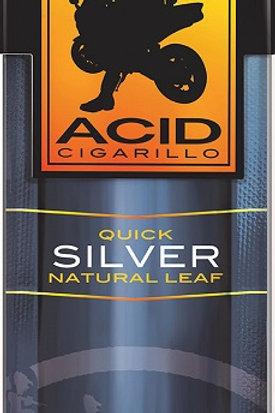 Acid Cigarillo .99 Silver 10 Ct