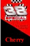 38 Special Filter Cigar Cherry 10Ct