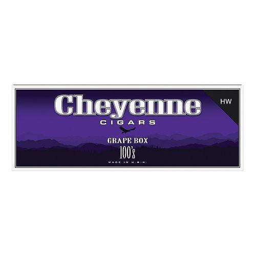 Cheyenne 100'S Grape