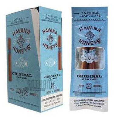 Havana Honeys Original 10/2 Pk