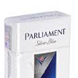 Parliament Silver Box
