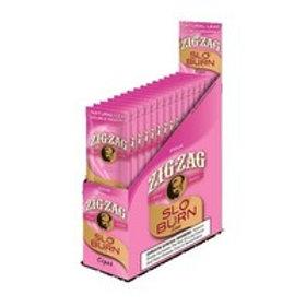 Zig Zag Slo Burn Cigar Pink