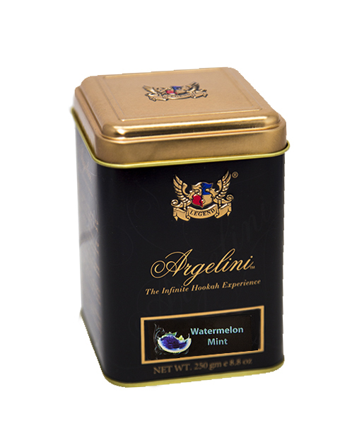 ARGELINI HOOKAH TOBACCO WATERMELON MINT 250MG