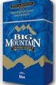 Big Mountain Smooth Cigar 100 10 Ct