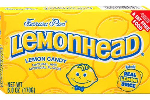 Lemonhead Box 5oz