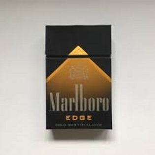 Marlboro Edge Box FSC