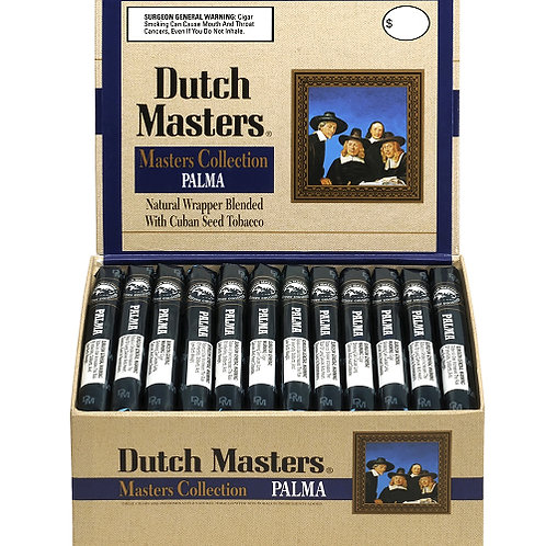 Dutch Master Palma Cigar 5/4 Pk