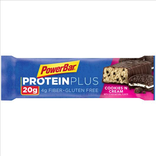303006 - POWER BAR PROTEIN PLUS COOKIES