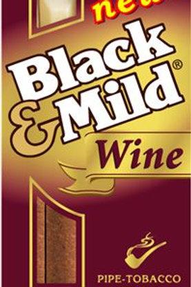 Black N Mild Wine Single 25 Ct