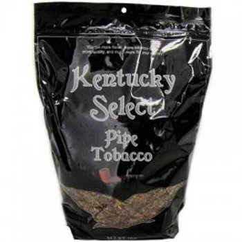 Kentucky Select Silver Pipe 16Oz